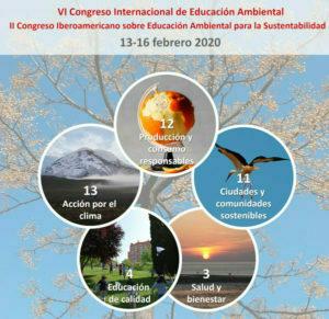 Poster Congreso VI Internacional Educacion Ambiental