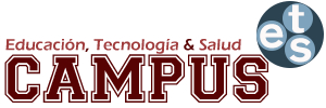 logo campusETS