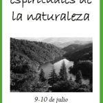 """Curso de Verano: """"Valores y Significados de la Naturaleza"""""""