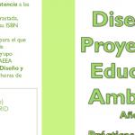 Diseño de Proyectos de Educación Ambiental 2017