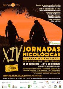Jornadas micológicas de Posadas
