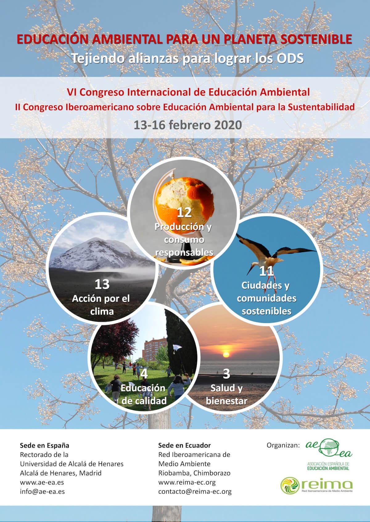 poster_congreso_VI_educacion_ambiental_febrero_2020